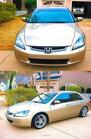 2005 Accord Price 6OO$ for Sale in Yoder, IN