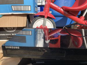 Samsung DVD Blu-Ray for Sale in Clayton, NC