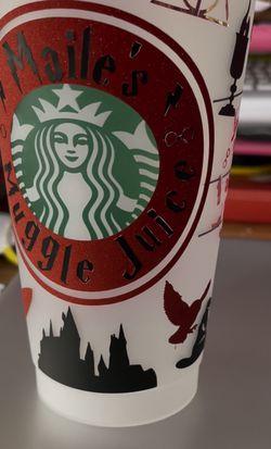 Starbucks Harry Potter for Sale in Carson,  CA