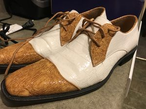 Roberto Chillini Dress Shoes!! for Sale in Redmond, WA