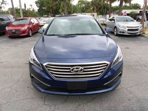 2016 Hyundai Sonata$600 down payment. Horrible credit? Recent repo? No problem. I can get you going today.. contact me now! for Sale in Plantation, FL