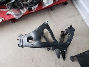 '03 Honda CBR600 Motorcycle Frame for Sale in Sun City, TX