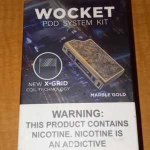 Wocket Pod System Kit for Sale in Ontario, CA