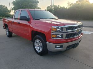 2014 Chevy Silverado LT * V6 Engine * Looks & Runs Like New !!! for Sale in Fort Worth, TX