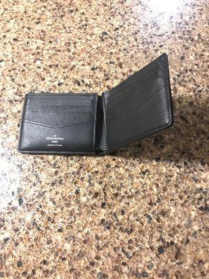 Louis Vuitton Slender Wallet for Sale in Spanaway, WA