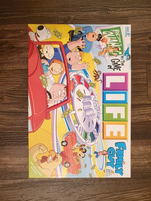 Game for Kids - Life - Family Guy for Sale in Murfreesboro, TN