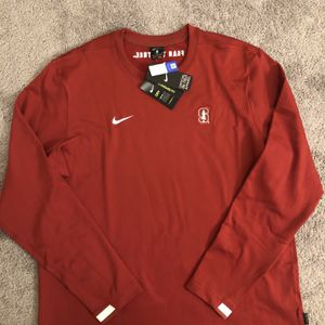 Nike Stanford Cardinal Pullover Size XL for Sale in San Jose, CA