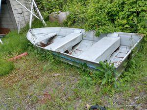 Small row boat for Sale in Tacoma, WA