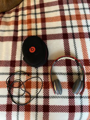 Beats by Dre Solo HD for Sale in Ellington, CT