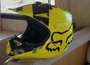 Fox youth helmet for Sale in Rancho Cucamonga, CA