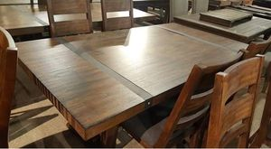 Ashley Furniture Kitchen Zenfield Dining Table for Sale in Odessa, FL