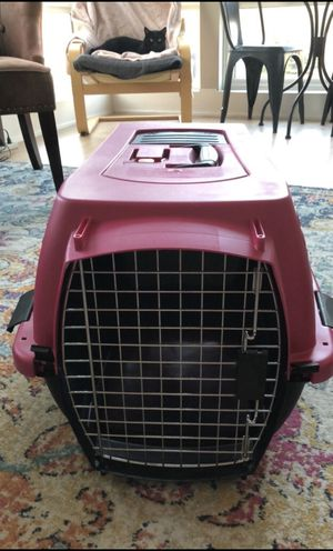 Pet Carrier (Cats and Small Dogs) for Sale in Washington, DC