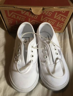 White vans for Sale in Whittier, CA