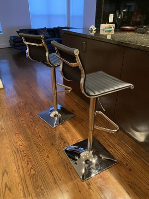 Modern bar stools for Sale in Houston, TX