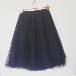 Charlotte russe Tulle skirt for Sale in Los Angeles, CA