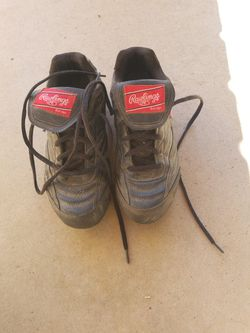 Baseball Cleats for Sale in San Angelo,  TX