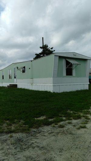 1983 mobile home 2br 2bath for Sale in Greenwood, DE