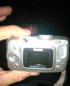 Kodac digital camera,ez share,with entire docking,printing station.