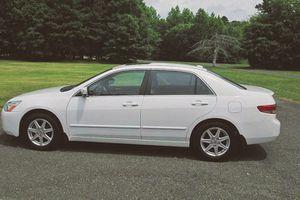 Price$5OO Honda Accord 2004EX for Sale in Wichita, KS