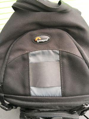 Camera bag for Sale in Brandon, FL