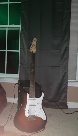 Yamaha Pacifica Electric Guitar for Sale in Denver, NC