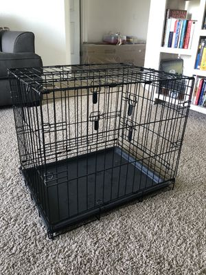 Two Dog Kennels for Sale in San Diego, CA