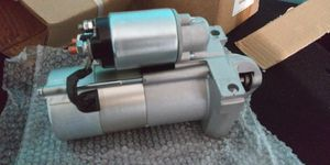 Gm starter for Sale in Rogers, AR