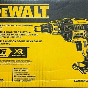 Dewalt Drywall Screw Gun (Tool-Only) for Sale in Miami, FL
