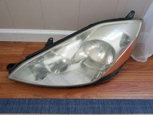 2006 - 2010 TOYOTA SIENNA DRIVER HEADLIGHT OEM for Sale in Nashville, TN