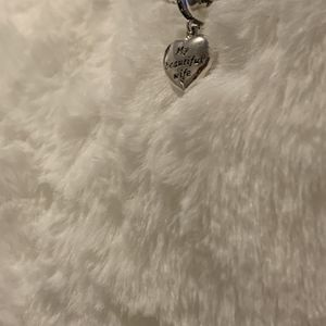 I Love My Wife Charm Locket for Sale in Chicago, IL