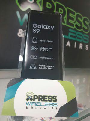 Samsung Galaxy S9 - LIKE NEW - 64 GB - Unlocked - Somos Tienda for Sale in Miami Shores, FL