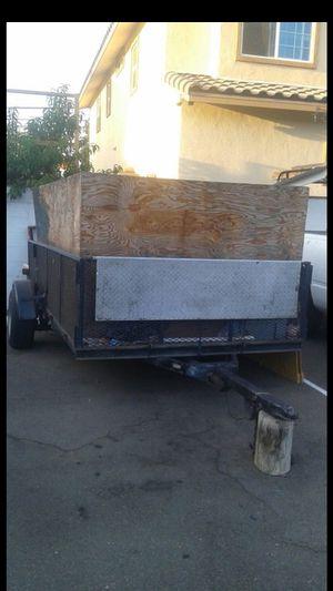 Utiliry tráiler for Sale in El Cajon, CA
