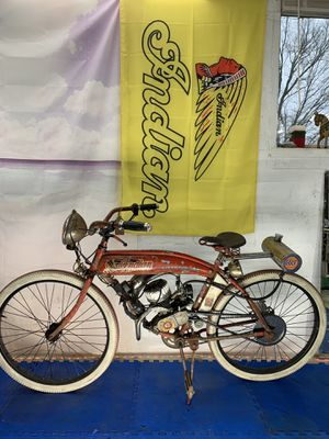 1933 Indian motorcycle race bike! for Sale in Springfield, TN