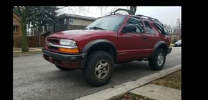 2000 Chevy Blazer for Sale in Forest Park, IL