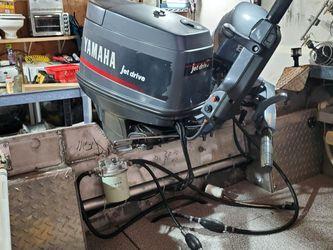 1998 Yamaha 90hp 2 Stroke for Sale in Monroe,  WA