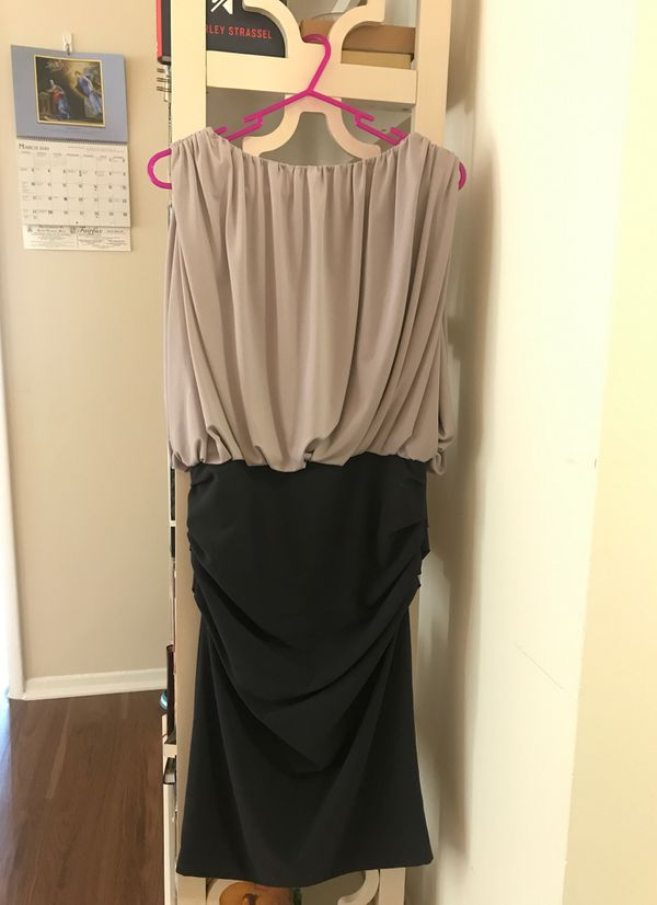Gray Nordstrom dress size 6