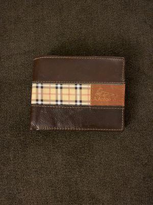 A.Antonio wallet for Sale in Rancho Cucamonga, CA