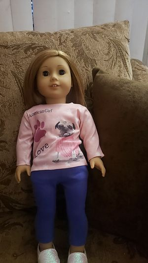 American girl doll #35 discontinued for Sale in Los Angeles, CA