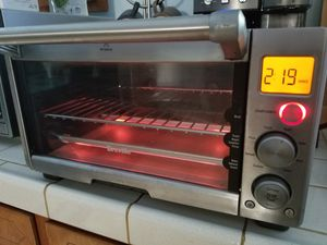 Breville Smart Toaster Oven for Sale in Bellevue, WA