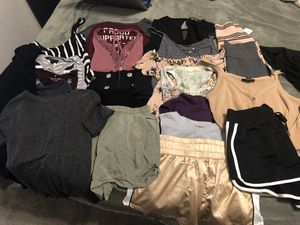 Size Xs/ small woman's lot for Sale in Scottsdale, AZ