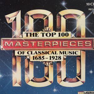 Top 100 Classical Music Cds for Sale in Modesto, CA