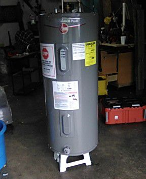 Rheem Performance Plus Electric Water Heater for Sale in CANAL WNCHSTR, OH