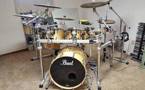 Pearl drum set for Sale in Denver, CO