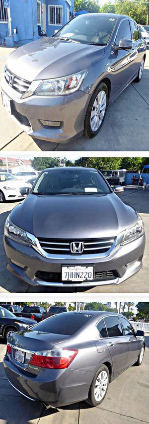 2014 Honda Accord Touring V6 Sedan 103k for Sale in South Gate, CA