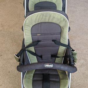 Chicco Double Stroller for Sale in Douglasville, GA