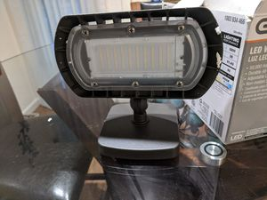 Commercial Electric outdoor LED light for Sale in Denver, CO