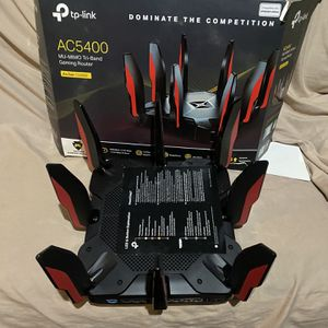 Gaming Router for Sale in El Monte, CA