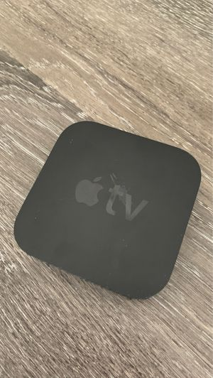 Apple TV 2nd generation for Sale in Camarillo, CA