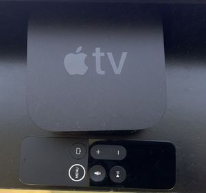 Apple TV 4K 32GB for Sale in Winter Haven, FL