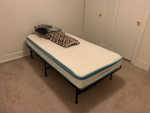 Twin Mattress for free for Sale in Erie, PA